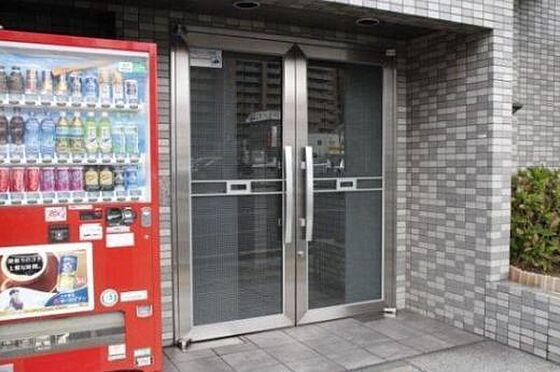 マンション(建物一部)-京都市下京区飴屋町 飲食店や大型電気店がすぐ近く