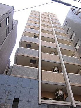 マンション(建物一部)-台東区日本堤1丁目 外観