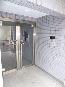 マンション(建物一部)-横浜市磯子区磯子2丁目 モニター付きオートロックで安心♪