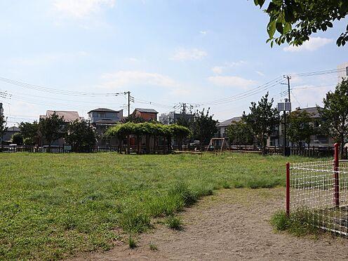 区分マンション-戸田市大字上戸田 郷南公園まで徒歩5分(400m)