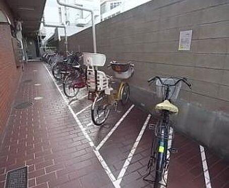 マンション(建物一部)-神戸市長田区菅原通5丁目 駐輪場があるので通勤・通学が便利に