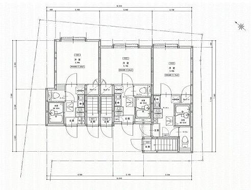 アパート-板橋区宮本町 1階