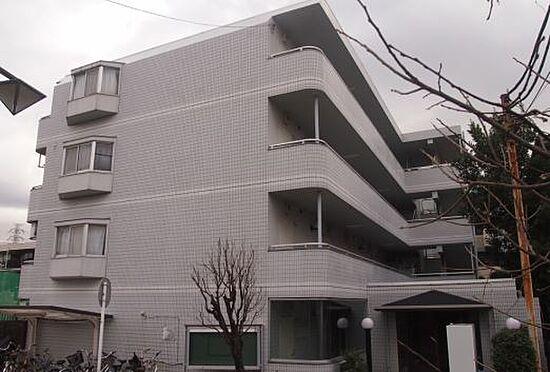 マンション(建物一部)-横浜市港北区綱島東3丁目 その他