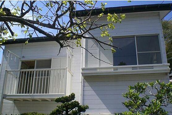 アパート-横浜市緑区北八朔町 マイハウス 1988・ライズプランニング