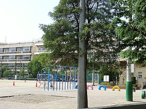 アパート-川口市青木1丁目 青木中央小学校