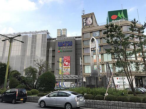 新築一戸建て-さいたま市岩槻区美幸町 マルエツ 岩槻駅前店(1482m)