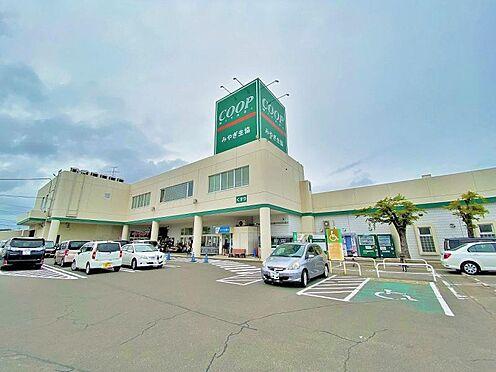 戸建賃貸-多賀城市大代3丁目 みやぎ生協大代店 約840m