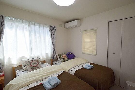 中古一戸建て-豊島区池袋3丁目 寝室
