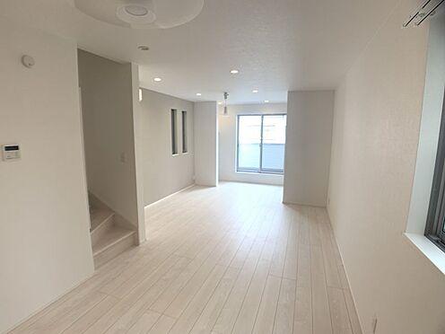 中古一戸建て-名古屋市西区栄生3丁目 居間