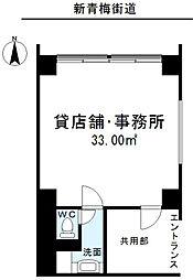 西武新宿線 鷺ノ宮駅 徒歩6分