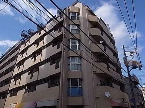 マンション(建物一部)-神戸市中央区古湊通2丁目 周辺環境充実
