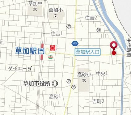 中古マンション-草加市中央2丁目 その他