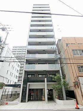 マンション(建物一部)-大阪市中央区北久宝寺町1丁目 外観
