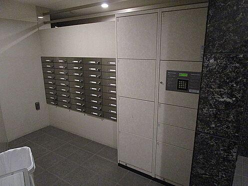 マンション(建物一部)-大阪市西淀川区姫里2丁目 宅配ボックスもありお出かけの際も便利