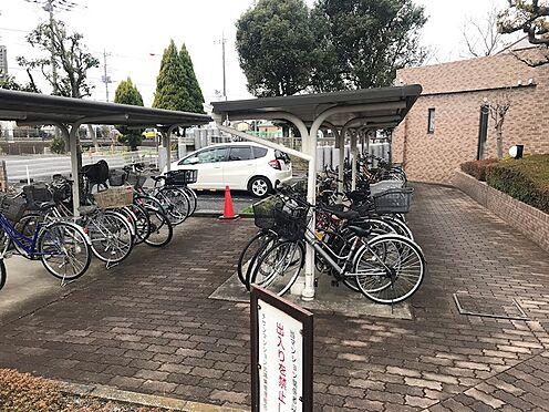 中古マンション-鴻巣市三ツ木 駐車場