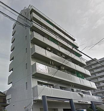 マンション(建物一部)-平塚市老松町 外観