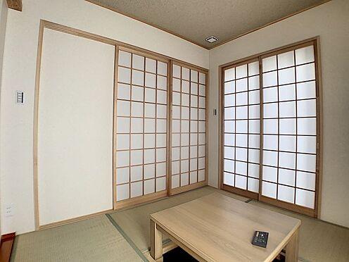 中古一戸建て-名古屋市守山区鳥羽見3丁目 お客様がいらっしゃったときに最適な空間です♪