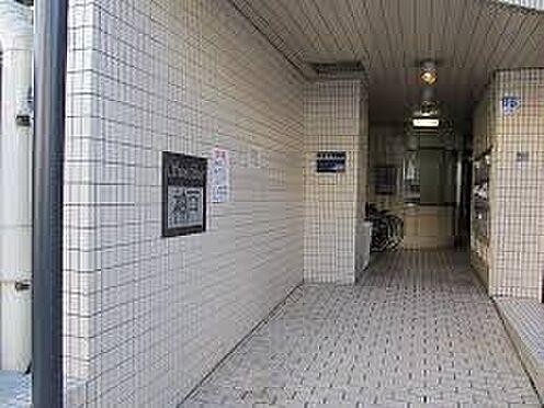 区分マンション-神戸市兵庫区西多聞通1丁目 外観