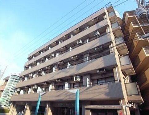 マンション(建物一部)-大阪市港区磯路2丁目 周辺施設充実