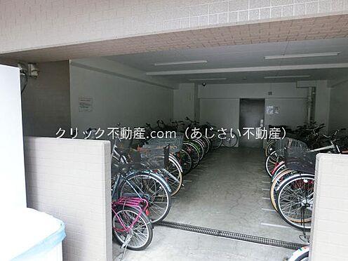 マンション(建物一部)-台東区浅草4丁目 駐車場