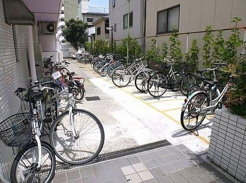 マンション(建物一部)-横浜市神奈川区神奈川2丁目 トップ仲木戸・ライズプランニング