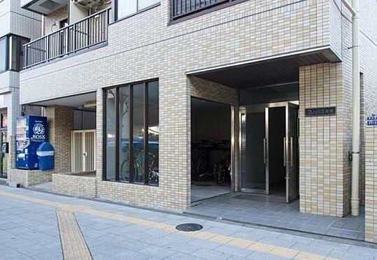 マンション(建物一部)-板橋区清水町 フレックス板橋・ライズプランニング