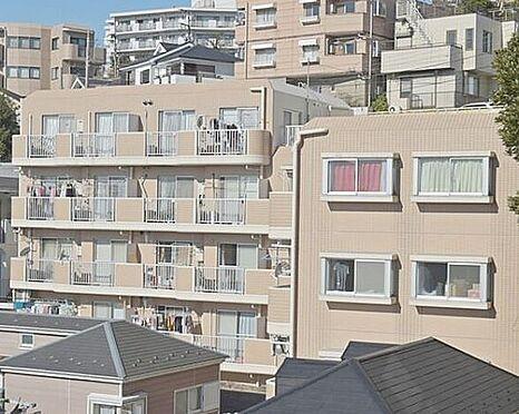 マンション(建物一部)-横浜市磯子区滝頭1丁目 外観