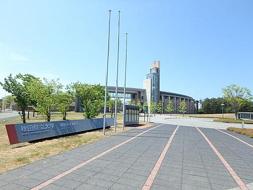 アパート-秋田市下新城中野字街道端西 秋田県立大学秋田キャンパス