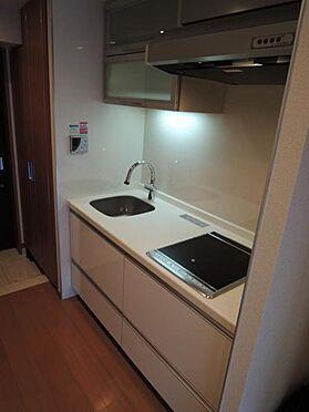 マンション(建物一部)-横浜市中区本牧町2丁目 キッチン