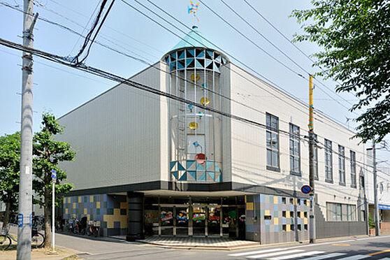 マンション(建物一部)-松戸市小金原7丁目 聖徳大学附属第二幼稚園まで498m