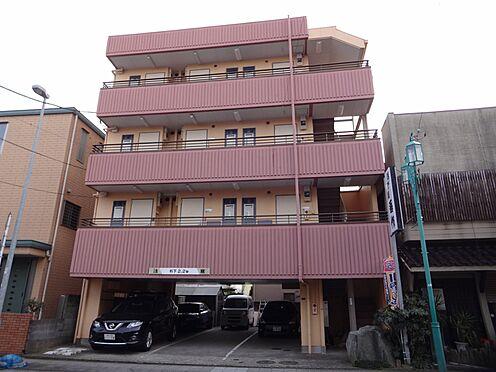 マンション(建物全部)-横浜市金沢区能見台通 外観