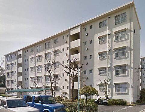 マンション(建物一部)-神戸市北区ひよどり台5丁目 外観