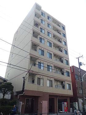 マンション(建物一部)-江東区北砂6丁目 外観