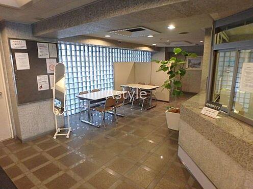 マンション(建物一部)-横浜市中区曙町4丁目 エントランス