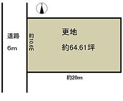 近鉄京都線 高の原駅 バス8分 精華桜ヶ丘2丁目下車 徒歩2分
