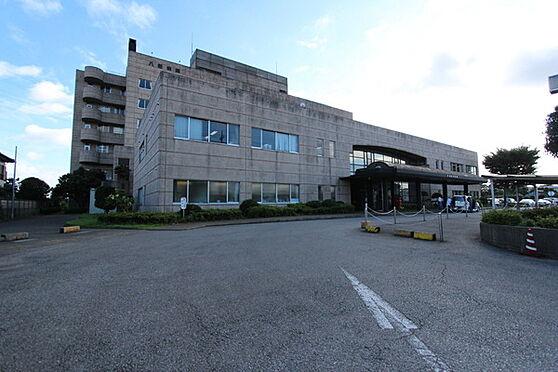 店舗付住宅(建物全部)-八街市八街に 新八街総合病院まで2113m