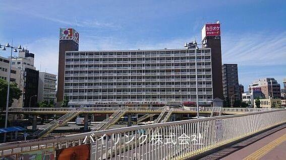 店舗・事務所・その他-茨木市西駅前町 外観