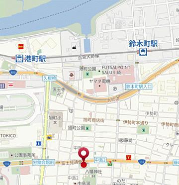 マンション(建物一部)-川崎市川崎区中島2丁目 その他
