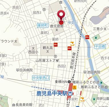 中古マンション-鹿児島市城西1丁目 その他