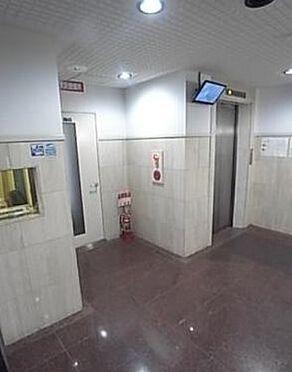 マンション(建物一部)-大阪市中央区安堂寺町2丁目 防犯カメラ付きのエレベーターあり