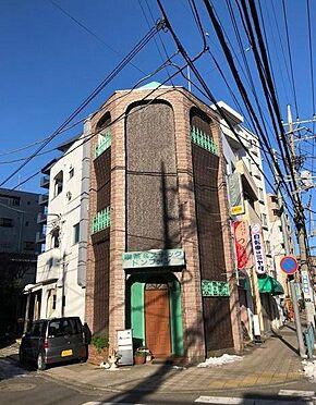 ビル(建物全部)-足立区梅田6丁目 物件外観