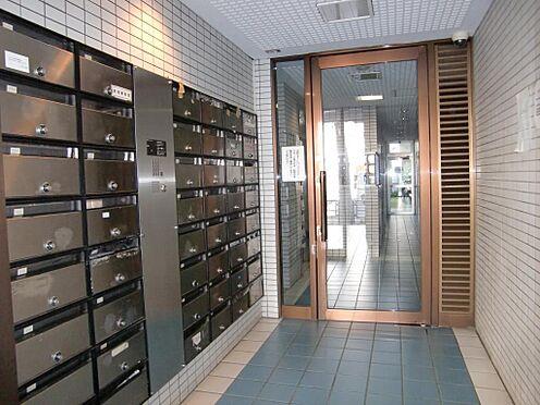 マンション(建物一部)-江東区大島5丁目 オートロック完備