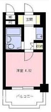 マンション(建物一部)-大阪市北区大淀中5丁目 単身者向けのワンルーム
