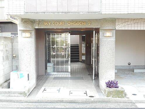 マンション(建物一部)-横浜市神奈川区大口通 エントランス
