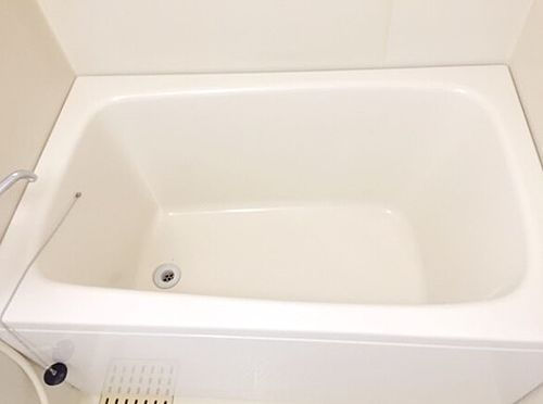 アパート-町田市忠生4丁目 風呂