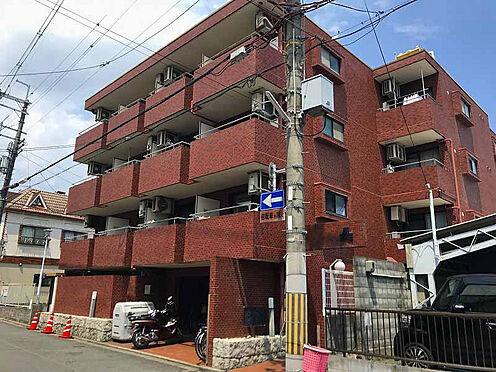 マンション(建物一部)-京都市上京区森之木町 外観