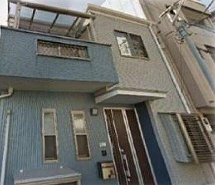 アパート-葛飾区東立石3丁目 外観