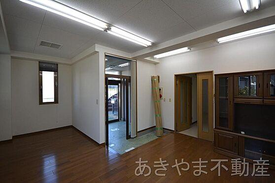 店舗・事務所・その他-浜松市西区入野町 エントランス