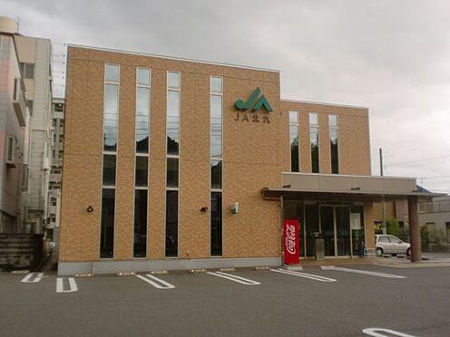アパート-北九州市八幡西区則松1丁目 JA北九折尾支店(990m)