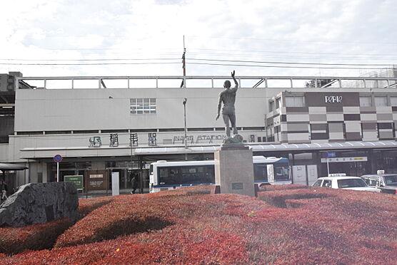 区分マンション-千葉市稲毛区園生町 JR総武本線「稲毛」駅